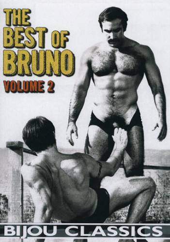 Bijou Classics — Best of Bruno Volume 2
