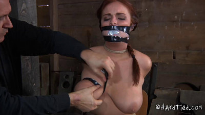 Trapped Part One – Ashlee Graham