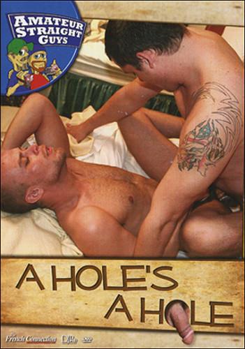 Description A Hole's a Hole