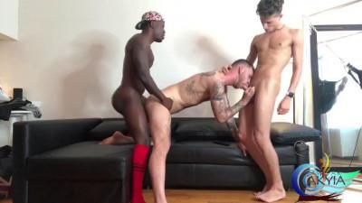 Avatar Akyia Big Ass Raw Orgy