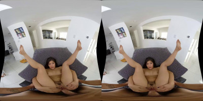 Kendra Spade 3D VR Porn — Ass of Spades