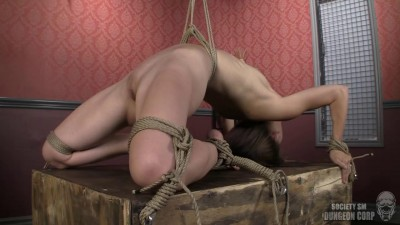 spanking cunt scene - (Society SM - 31 Aug , 2011 - Precious Grit)