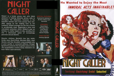 Description Night Caller (1975)