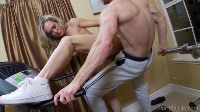 Porn Fidelity Super Sexy Party vol 48