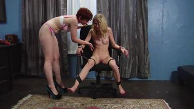 Porn Most Popular Bdsm Tickling Torture Videos part 66