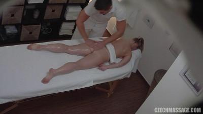 Description Czech Massage - Vol. 293