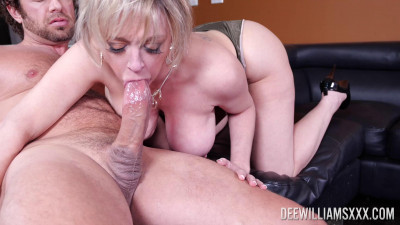 Dee Williams - In Craving A Big Cock