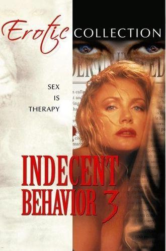 Description Indecent Behavior vol.3(1995)