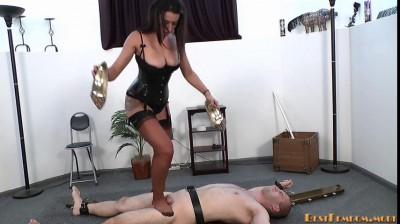 Mistress Tangent – Test Drive