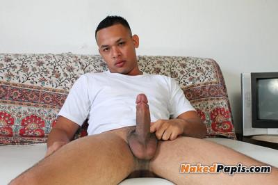 NakedPapis - Puchis