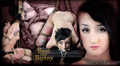 Description Beat the Bunny - Bunny Doll