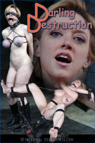 InfernalRestraints Darling – BDSM, Humiliation, Torture