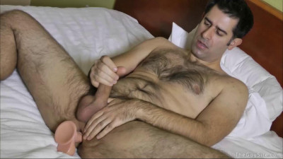 The Guy Site - Fur and a Dildo