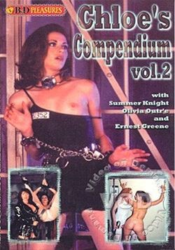 Chloes Compendium Vol 2