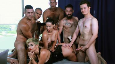 Amaranta Hank s Porn Casting