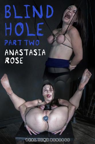 Anastasia Rose – Blind Hole Part 2 (2020)