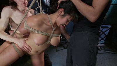 Description Sexy Asian Slut gets Dicked Down (Mia Li, Mickey Mod, Owen Gray)