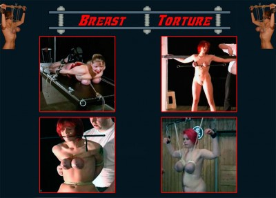 The Breast Torture Part  13