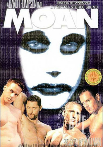Vivid Man Video - Moan (2001)