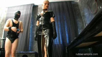 Rubber-Empire – Latex & Rubber Video Collection