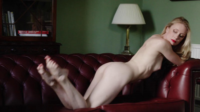 Silk Soles and Foot Fetish part 1
