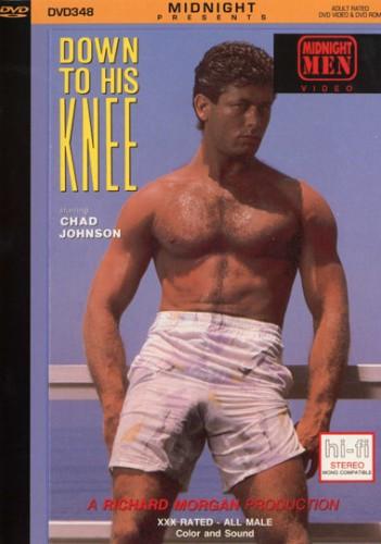 Bareback Down To His Knee (1986) — Chad Johnson, Michael Cummings, Justin Rhodes