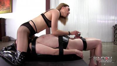 Lily Labeau - Sensual Pleasure