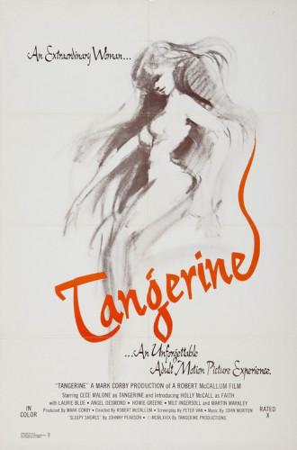 Description Tangerine(1979)