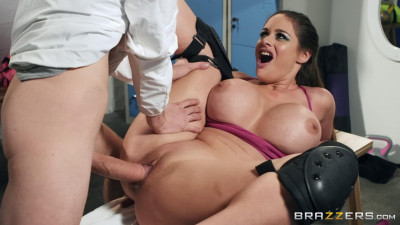 Cathy Heaven — Physical Education