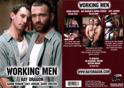 Description Dragon Media – Working Men(2003)