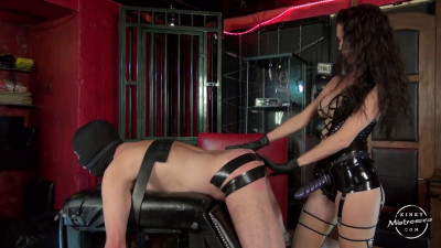 Kinky Mistresses and Femdom Latex part 2