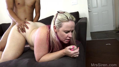 Horny Wife Fucks Stranger full hd
