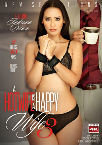 Description A Hotwife Is A Happy Wife Vol 3