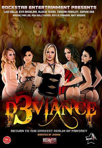 Description D3viance
