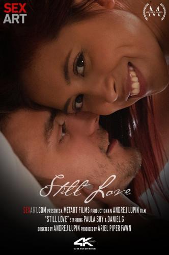 Paula Shy – Still Love FullHD 1080p