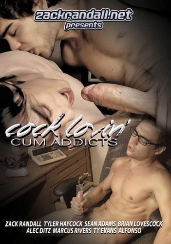 Cock Lovin' Cum Addicts