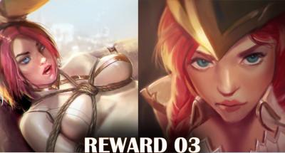 Reward Vol. 3