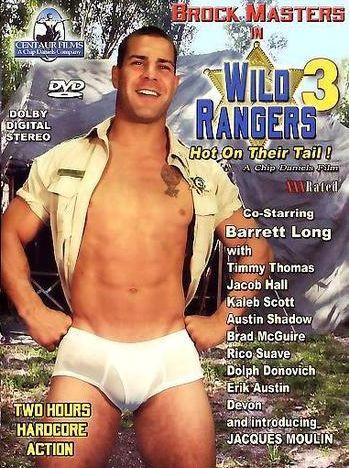Wild Rangers Vol. 3