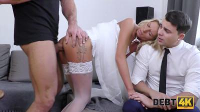 Claudia Macc – Pay Debt For Wedding (2021)