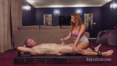 Description Beg To Cum - Skylar Snow - I Love To Torture