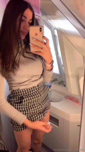 Ts Candice selfie