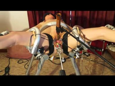 Slavegirl pisshole fucking Clit Torture