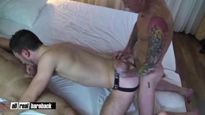 Hotel Orgy Shooting