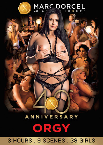 40th Anniversary Orgy