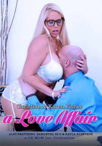 Christian and Karen Fisher A Love Affair (2015)