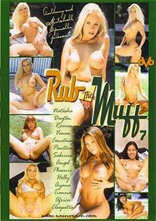 Rub The Muff 07