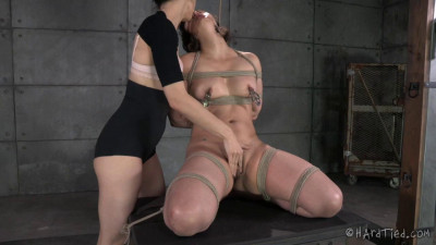 Tell Me What To Do - Colette Rouge, Elise Graves