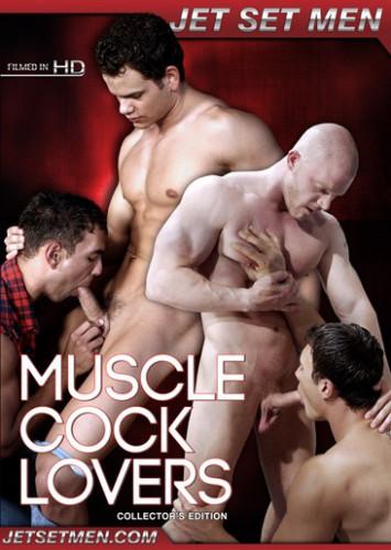 Description Jet Set Men - Muscle Cock Lovers
