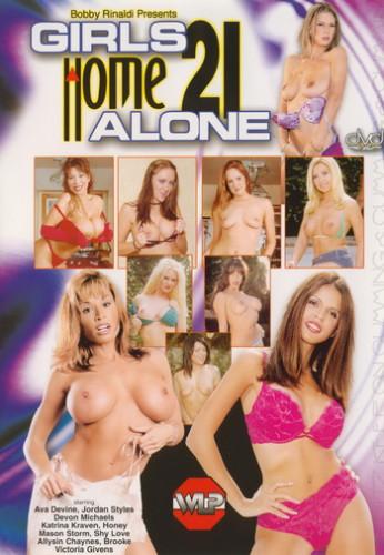 Description Girls Home Alone Part 21