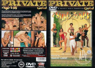 Description Private - Gold part 01 - A Study In Sex